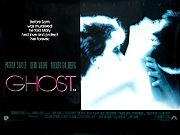 Ghost quad Poster